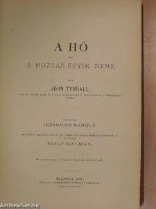 A kötet, amelyet Jezsovics Károly fordított (Fotó: antikvárium.hu)