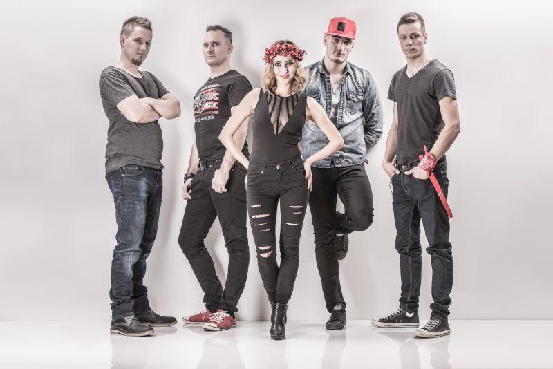 Az Arizóna együttes.