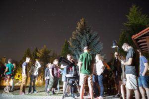Csillagles, Fotó: MIVIT