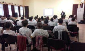 Dr. Bali János előadása