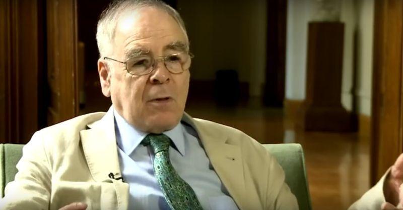 Schöpflin György.