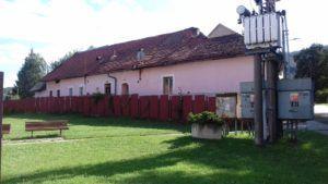 Gyöngyösi István lakóháza (Fotó Beke Zoltán)