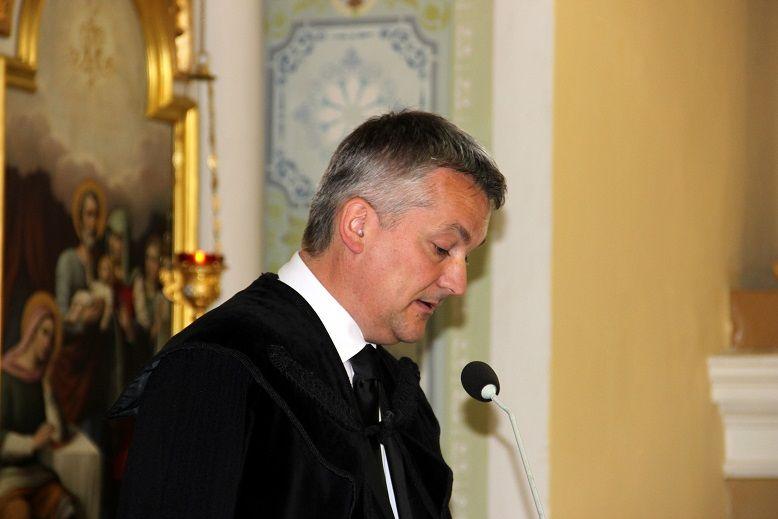 Orémus Zoltán (Fotó: Balassa Zoltán/Felvidék.ma)