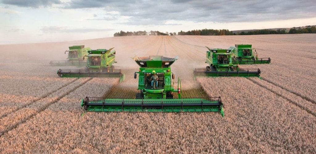 A gabonafölösleg problémát okoz Szlovákiának. Fotó: greenpon.sk