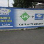 Az egynyelvű hirdetés biztos olcsóbb (Fotó: Csáky Károly)