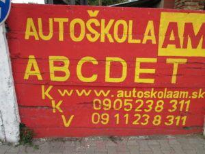 Ide is sok magyar járhat (Fotó: Csáky Károly)