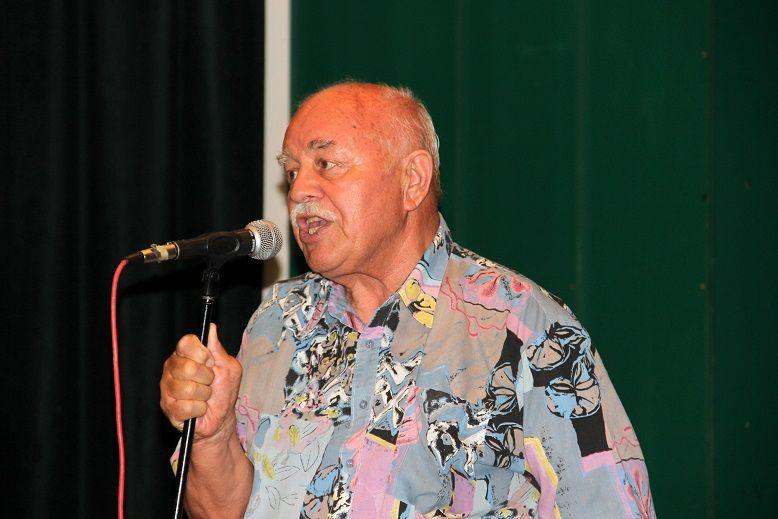 Béres Viktor (Fotó: BZ)