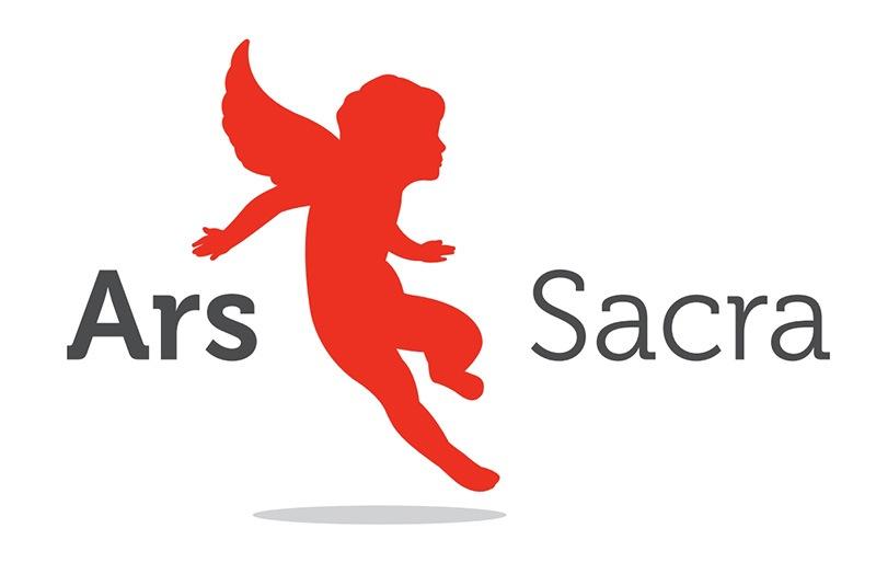Az Ars Sacra Fesztivál logója