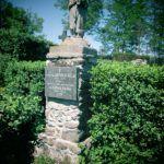 Somogyi Béla síremléke (Fotó: Csáky Károly)
