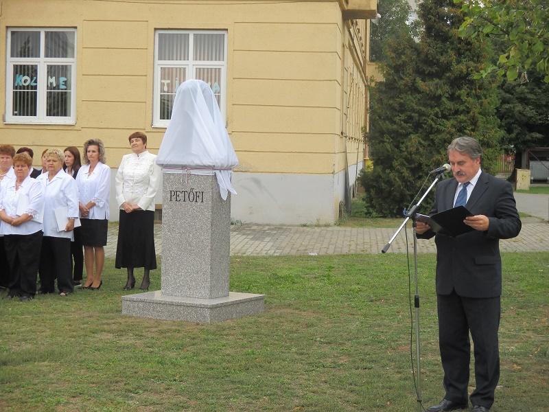 Bárdos Gyula (Fotó: LD)