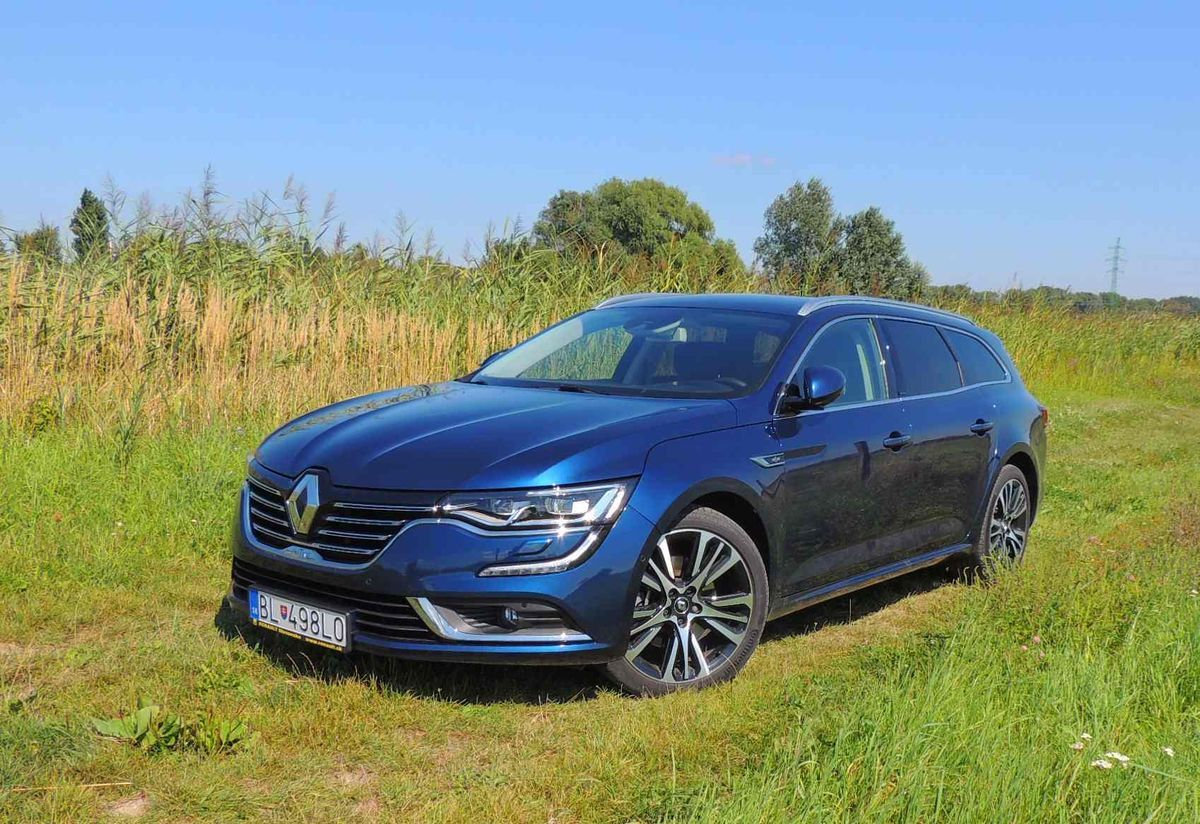 renault talisman grandtour tce 200 edc initiale paris cs csszerelts g cs csteljes tm ny. Black Bedroom Furniture Sets. Home Design Ideas