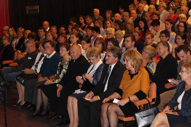 A közönség (Fotó: Neszméri Tünde/Felvidék.ma)
