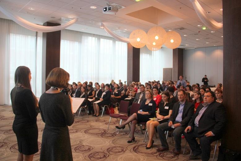 Az érdeklődés jelentős volt (Fotó: Balassa Zoltán/Felvidék.ma)