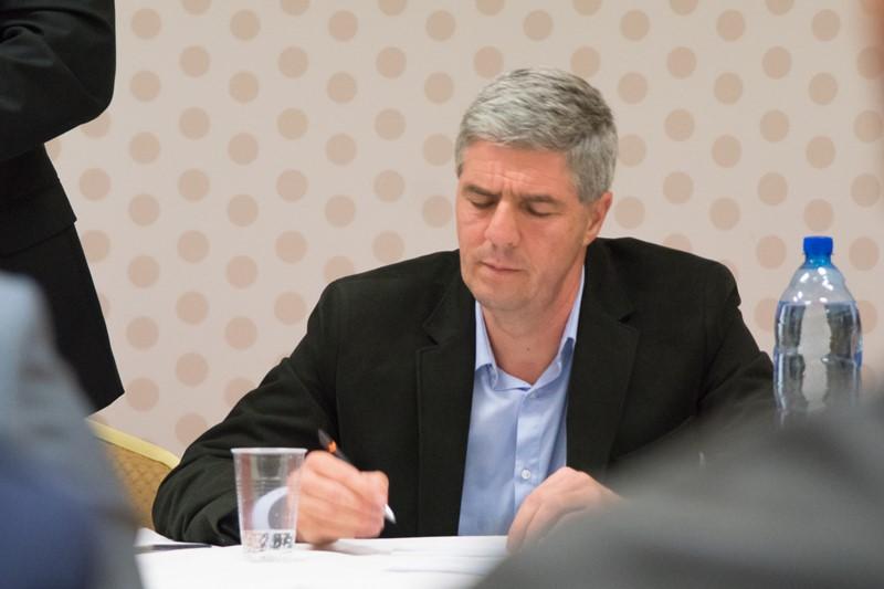 Bugár Béla (Fotó: Hideghéthy Andrea/Felvidék.ma)
