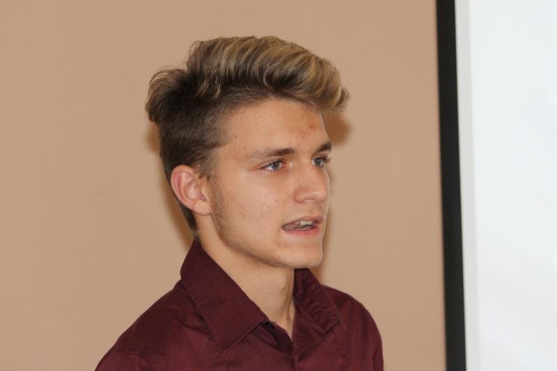 Zeman Tamás (Fotó: a szerző)