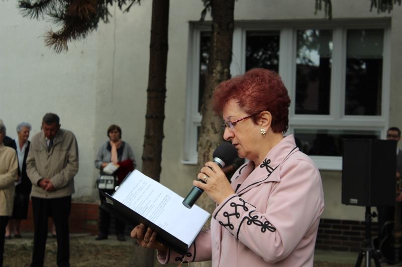 Jégh Izabella (Fotó: Neszméri Tünde/Felvidék.ma)