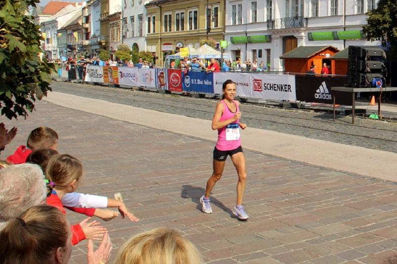 Zuzana Korotvičková (Fotó: Balassa Zoltán)