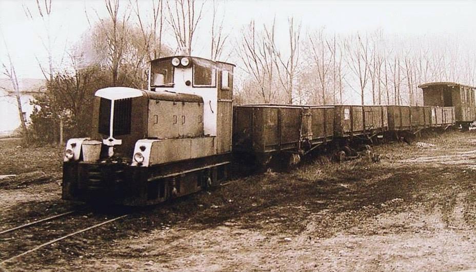 1969-től már csak motoros mozdonyokat használtak