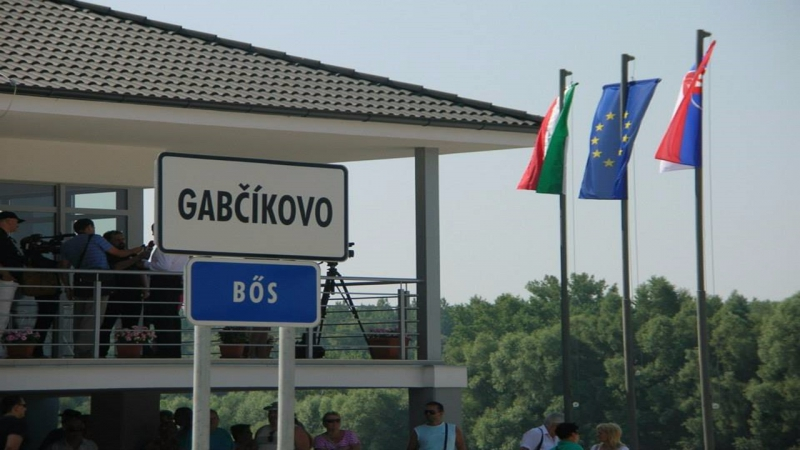 A kompkikötő (Fotó: Bős honlapja)