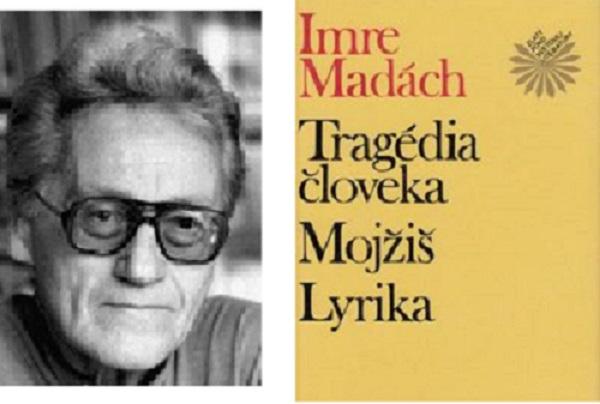 Madách munkáinak szlovák fordítása Štítnickýtől
