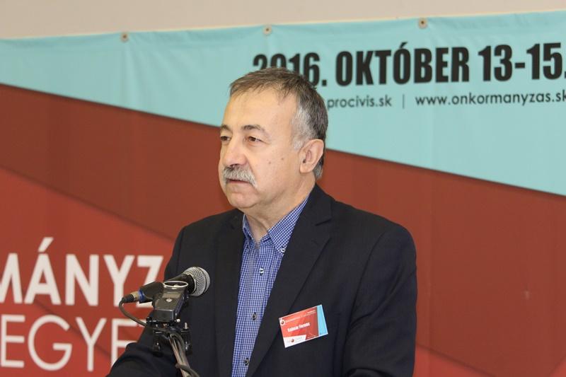 Kalmár Ferenc (Fotó: a szerző)