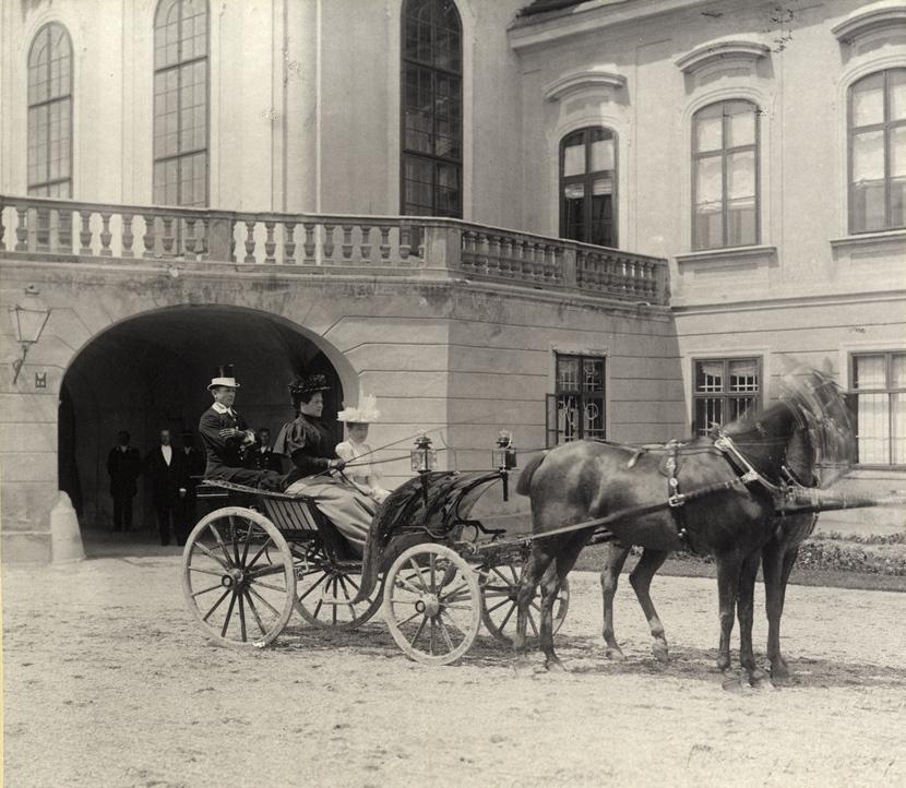 A Grassalkovich-palota