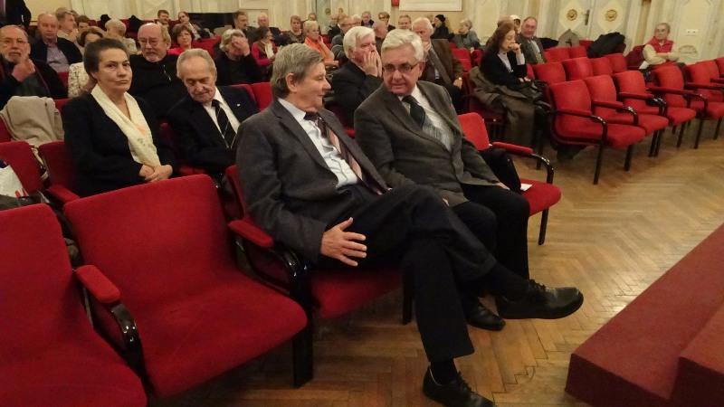 A két díjaztott (fotó: Gecse Géza/Felvidék.ma)