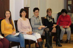 Huszonhat tanár vett részt a képzésben (Fotó: Szalai Erika/Felvidék.ma)