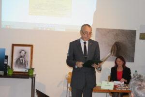 Jókai Tibor (Fotó: SZMPSZ)