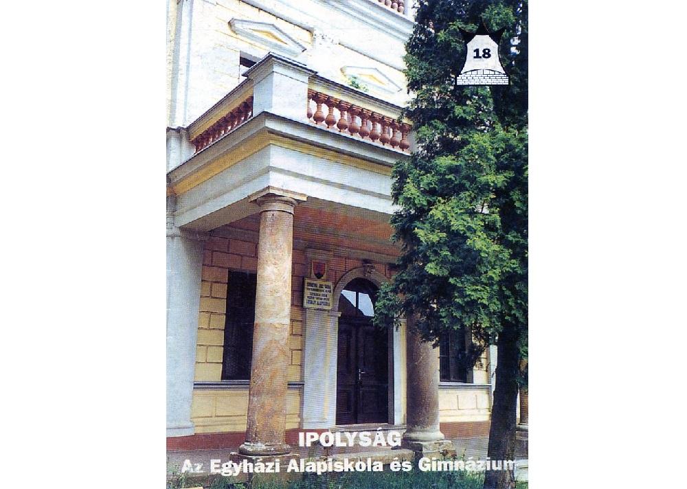 Kiadvány a Honismereti Kiskönyvtárban (Fotó: CSK)