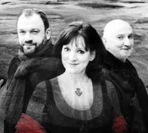 Lovász Irén - Groove&Voice trio