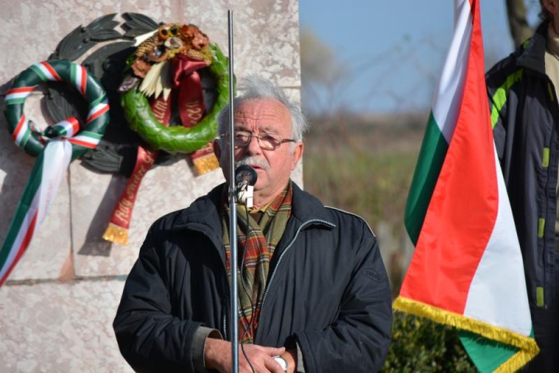 Muzsnay Árpád, az EMKE elnöke