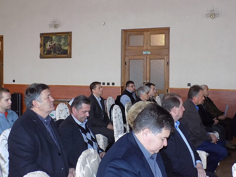 A résztvevők egy csoportja (Fotó: Homoly Erzsó/Felvidék.ma)