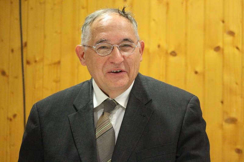 Fekete Gyula (Fotó: Felvidék/ma)