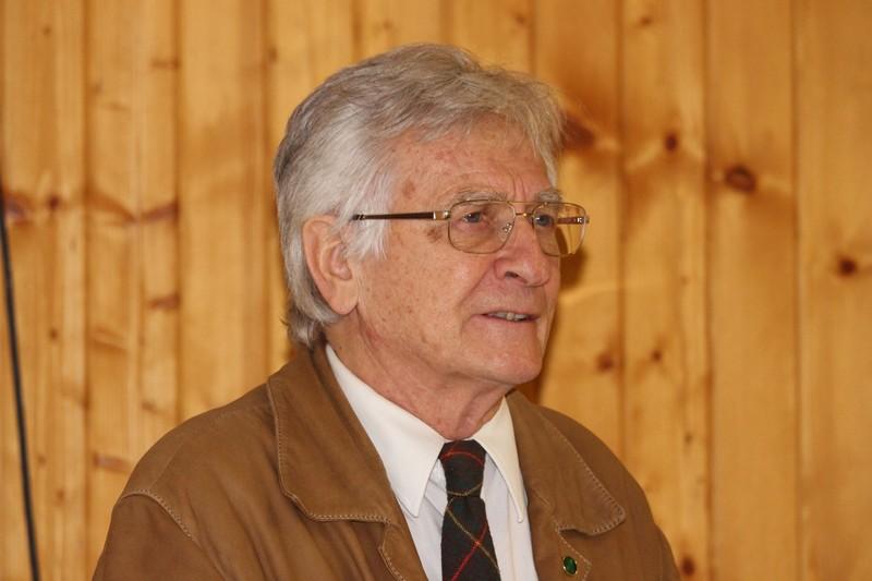 Szijártó István (Fotó: Szalai Erika/Felvidék.ma)