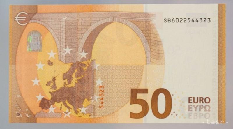 Euro bankjegyek cseréje
