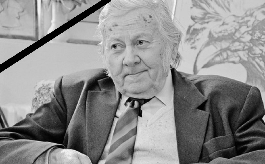 Meghalt Lábik János párkányi festőművész