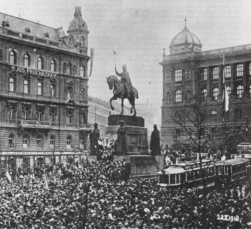 Egyszeri államünnep Szlovákiában
