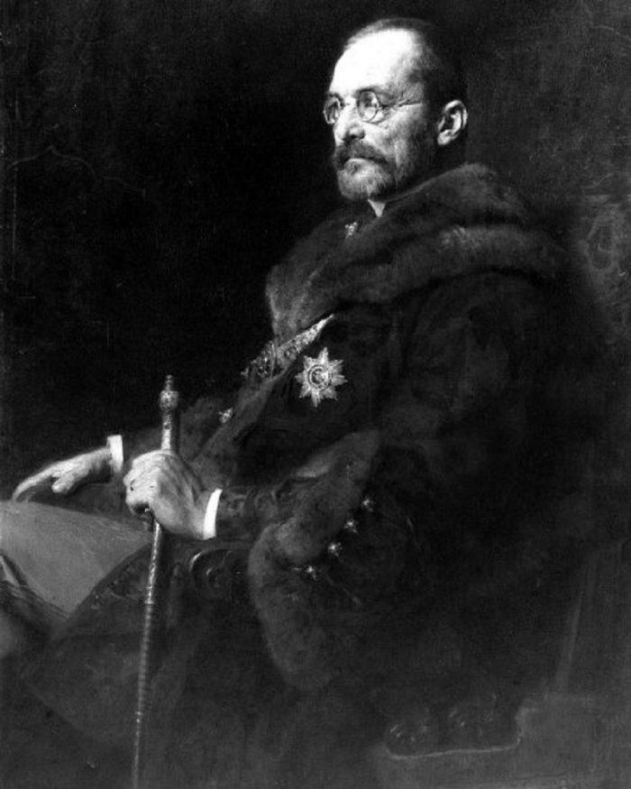 Száz éve ölték meg gróf Tisza Istvánt