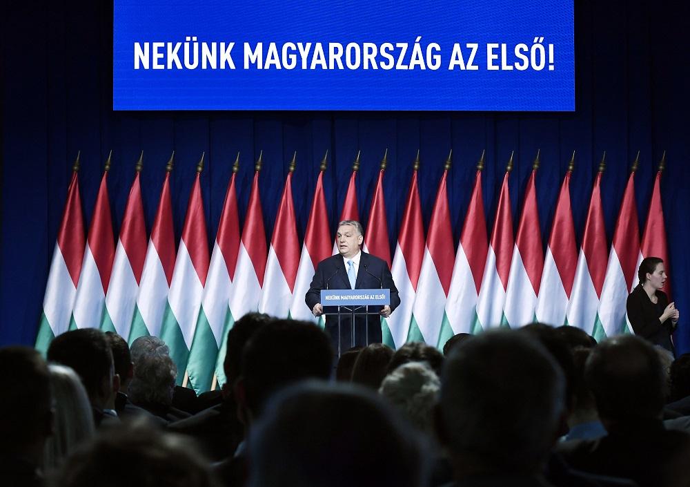 A Fidesz Jövőképe