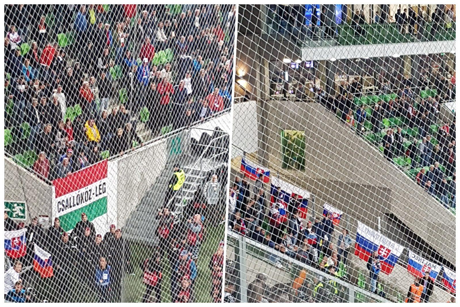 A szlovák kettős mérce újabb iskolapéldája: büntetőfeljelentést tett a Szlovák Labdarúgó-szövetség