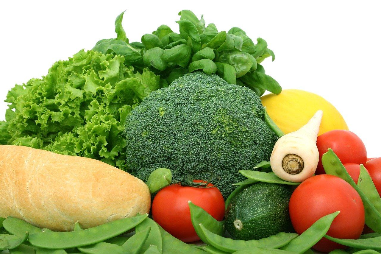 rosttartalmú étrend az elváliku