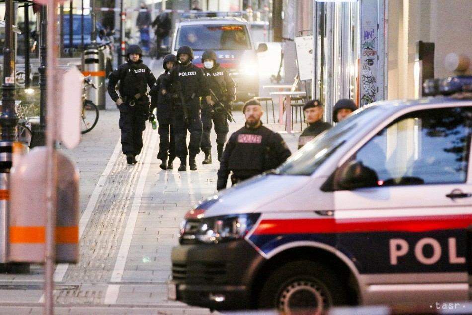 Szlovák politikusok elítélték a terrorista támadást