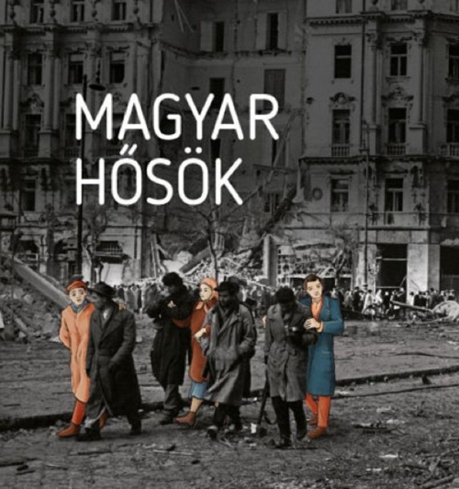 Hatvanegy magyar hős