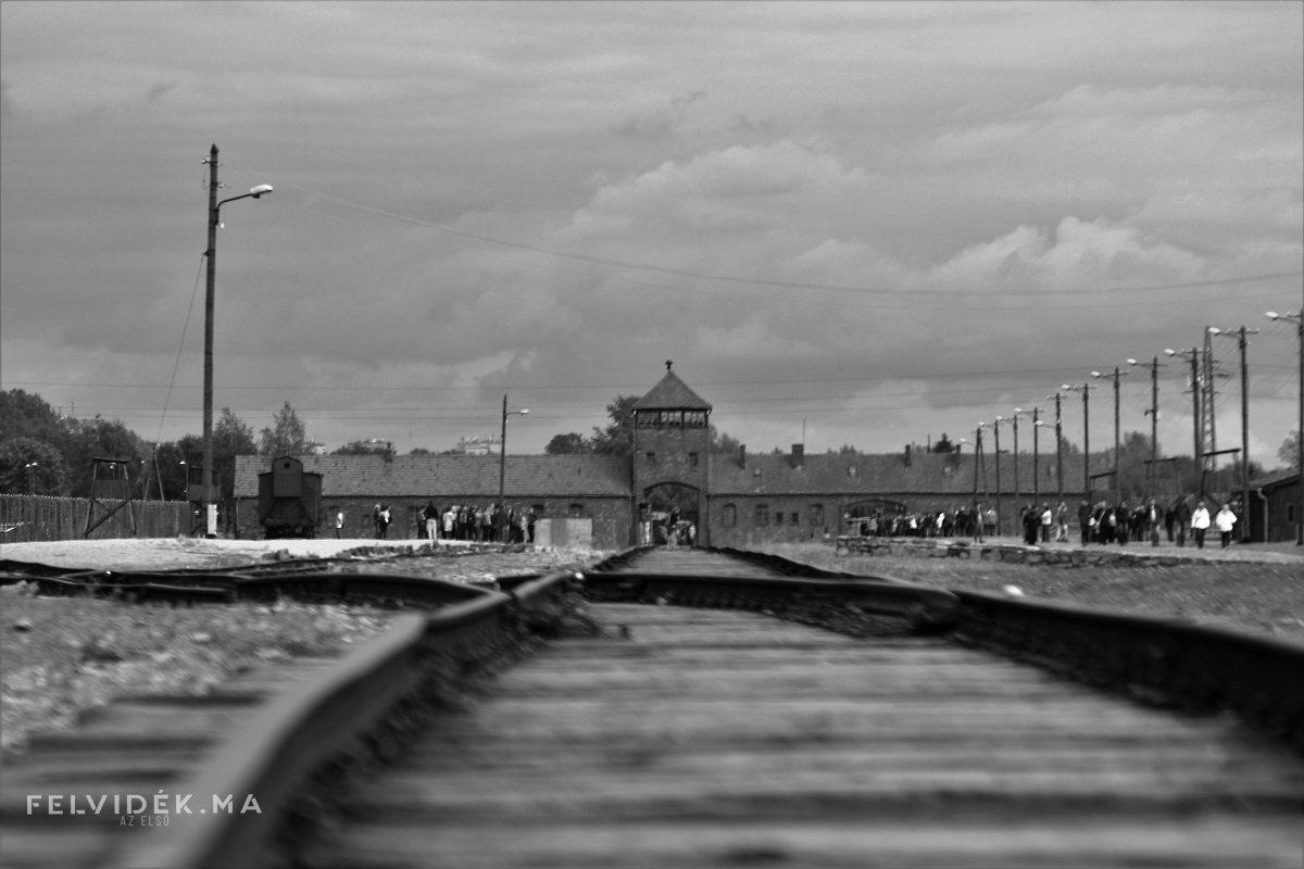 Néma főhajtás a holokauszt nemzetközi emléknapján