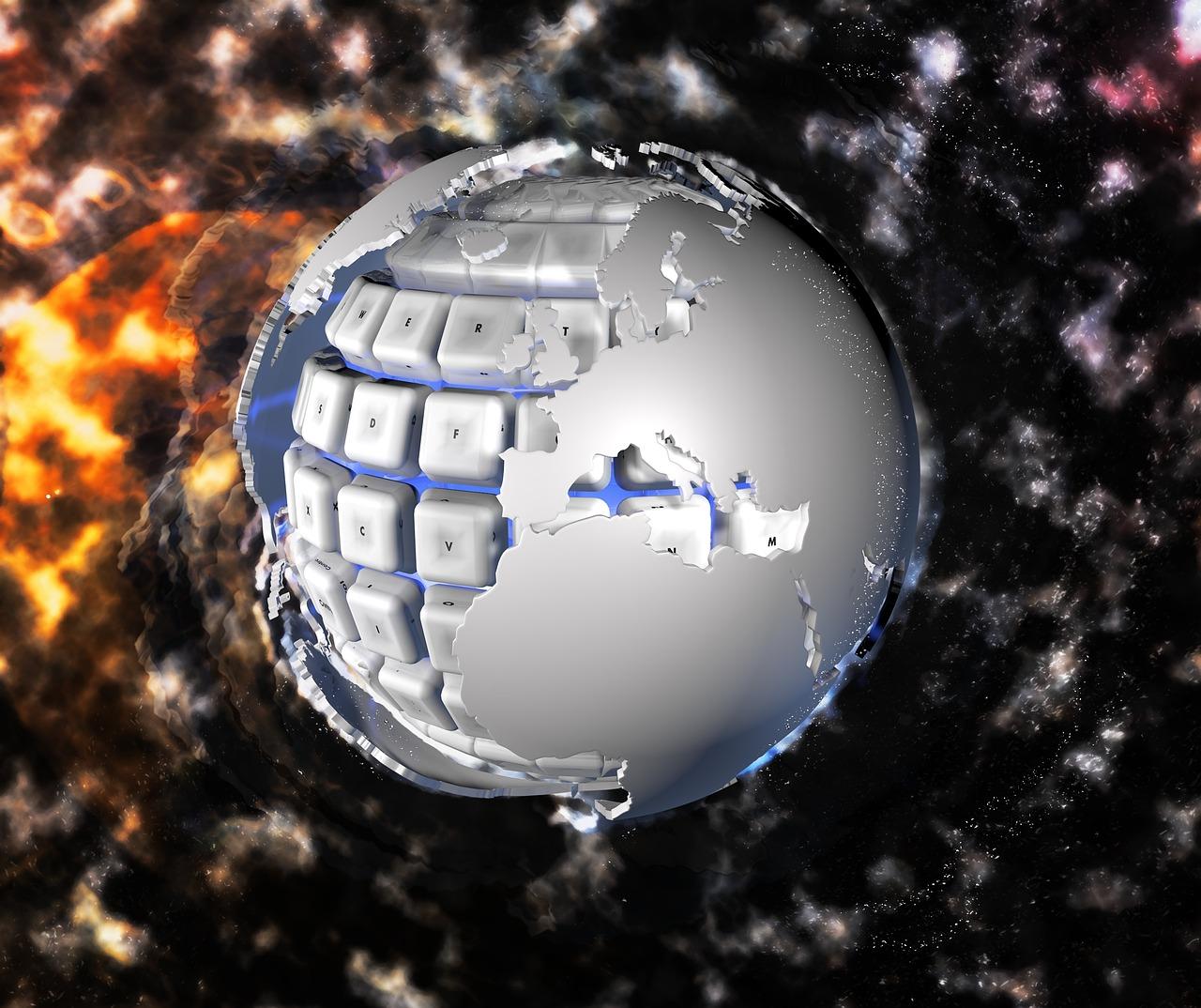 Mi az, amire a cyber világkorszakban feltétlenül szükség lesz?