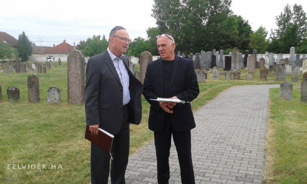 Elhunyt Kornfeld Tibor, dunaszerdahelyi lokálpatrióta és művészetpártoló
