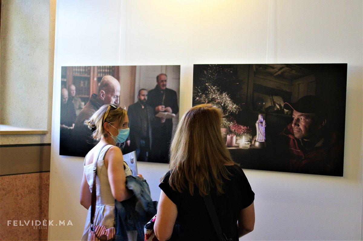 A visegrádi négyek együttműködését is erősítik a Lévai Fotográfiai Napok rendezvényei