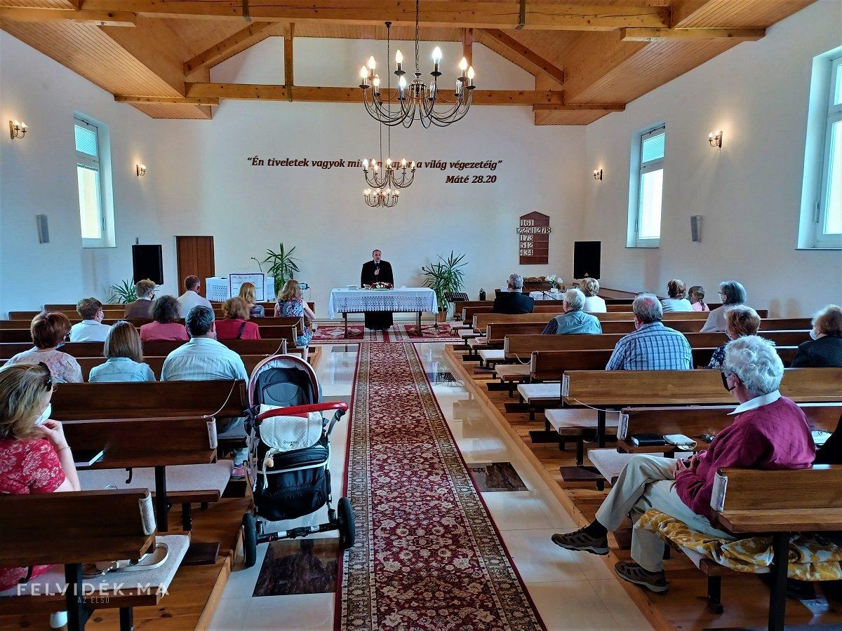 református, Ipolyság, református gyülekezet, református templom
